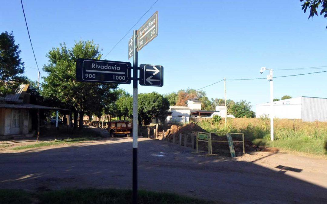 Obra de cloacas Nº 14 – Buenos Aires entre Rivadavia y Urquiza